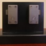 Panel Latches (Back)