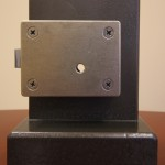 Spring Loaded Panel Latch (Back)